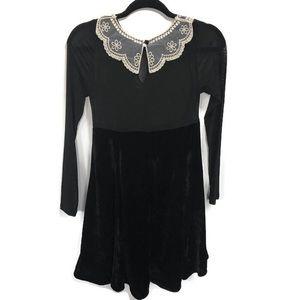 Dresses & Skirts - UNIF Wednesday Adam style dress medium